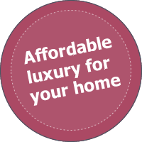 Luxury affordable home improvement products