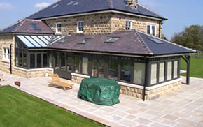 Inspire Conservatories