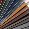 Woodgrain foil colour options