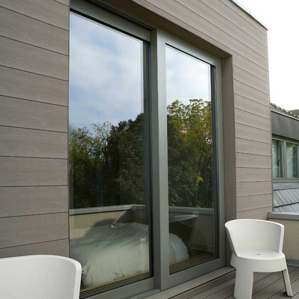 Upvc patio doors sliding patio doors inspire for Upvc balcony doors
