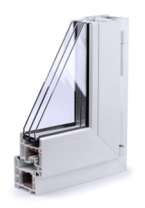 tripling glazing for windows