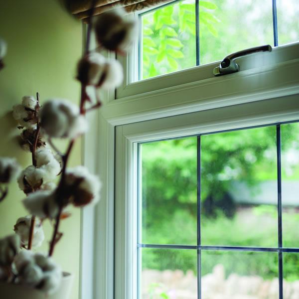 Inspire Dempsey Dyer Window